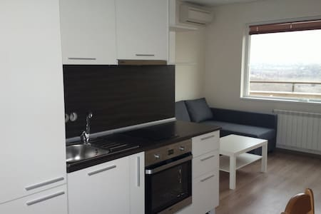 Apartment in Mladost 2 for long term stay