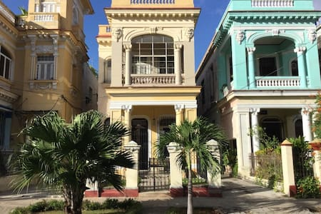 Hostal Casa De Luca Bed and Breakfast - La Habana
