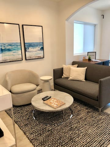 A2 New 1Br Beautiful Beach Remodel