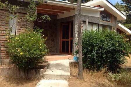Hermosa casa en la playa - El Quisco