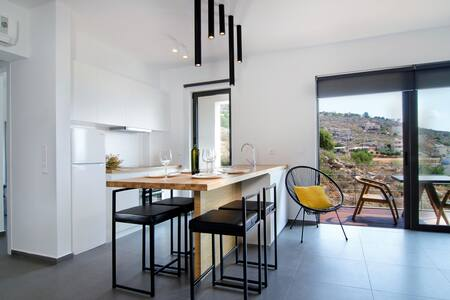 Seametry Luxury Living Two Bedroom Apartment - Souda - Apartment