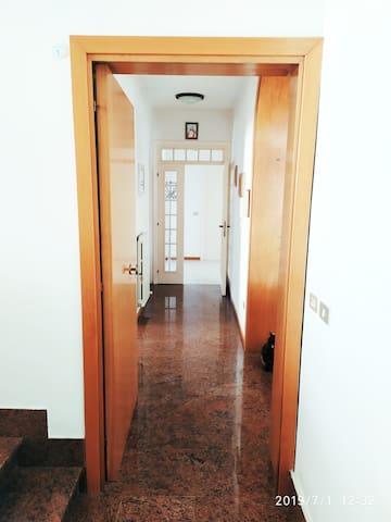 Appartamento in centro a Tortoreto Lido.