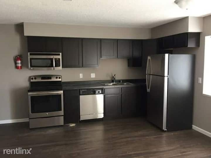 Newly remodeled 3 bedroom - Iowa City