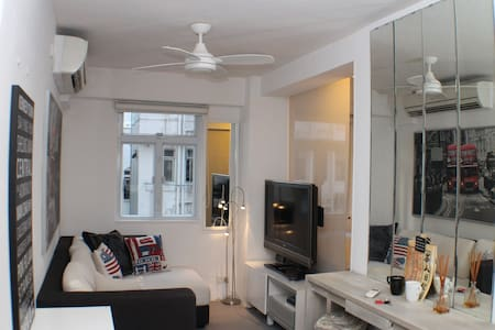 Bright Studio - Soho - Central HK
