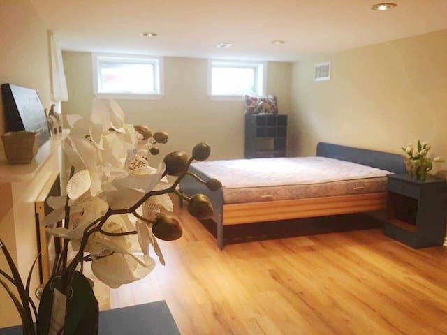 万锦最便宜性价比最高的房间