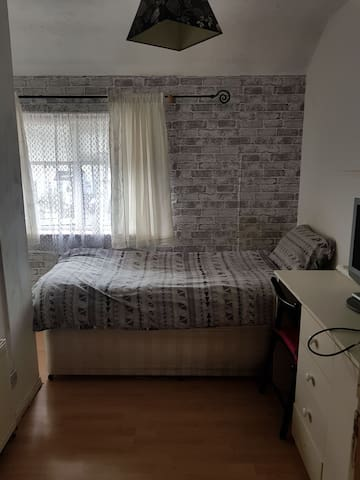 Single room available  and twin room