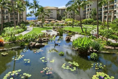 One week only, Dream vacation in Maui - Lahaina