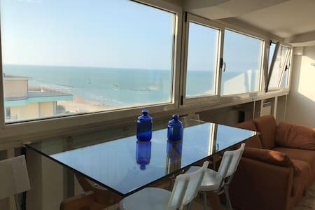 """Appartamento """"Vistamare"""" a 50 metri dal mare"""