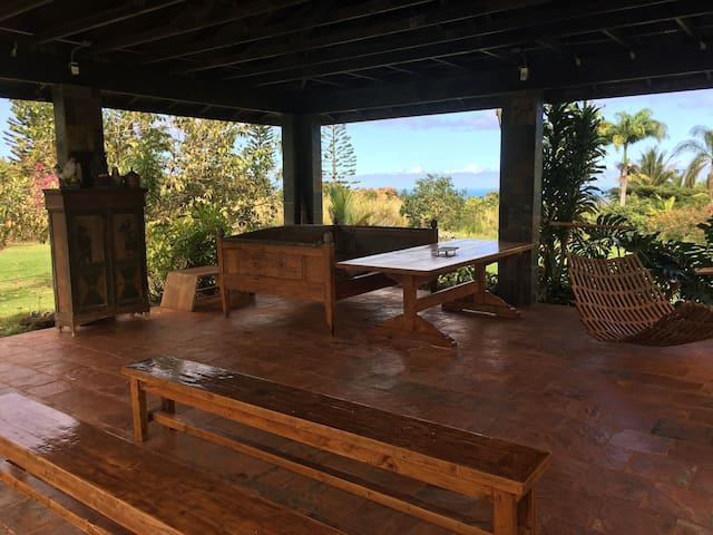 Paradise Retreat - Haleiwa - Hus