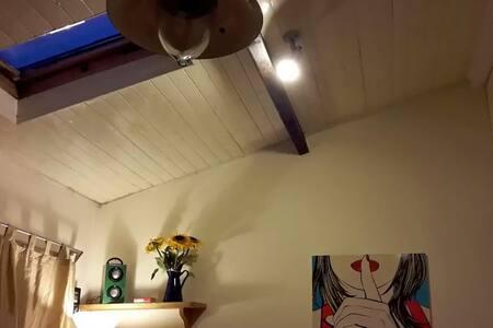 Go cheap and nice wifi studio - ดรัมคอนดรา - บ้าน