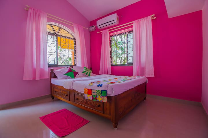 OYO Sea-View 2BHK OYO Home in Goa-Sale Alert!