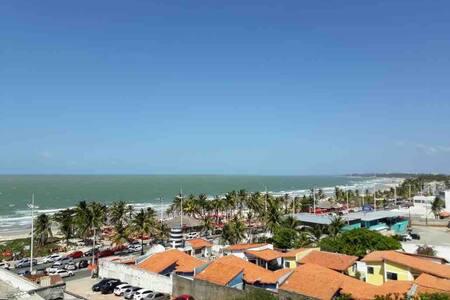 APTO com vista para o MAR - Praia do Calhau