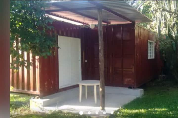 Casa Container Holambra