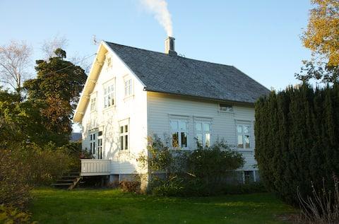 NordaHidle våningshuset