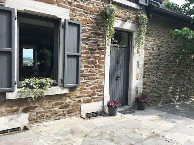 Atelier N°5 - Vinalmont - House