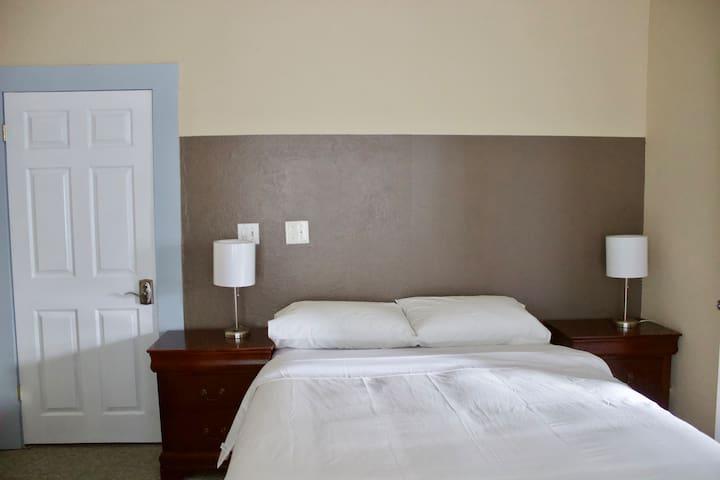 Modern room in downtown SJ #3