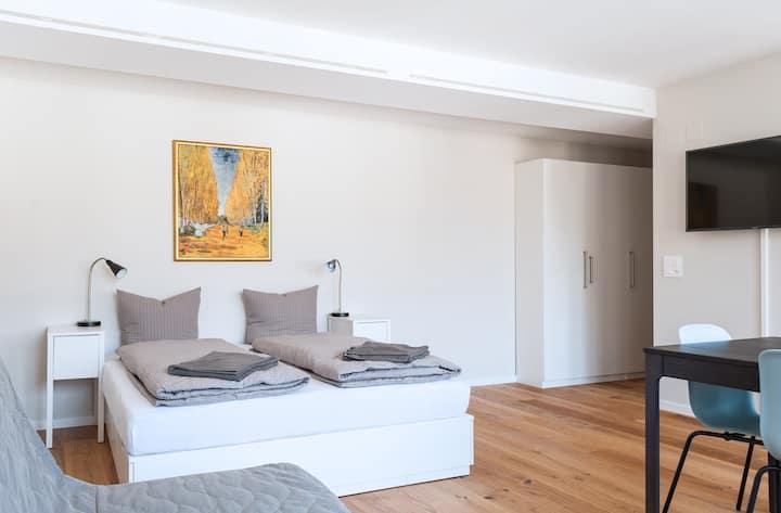 Studio Apartment Van Gogh IV
