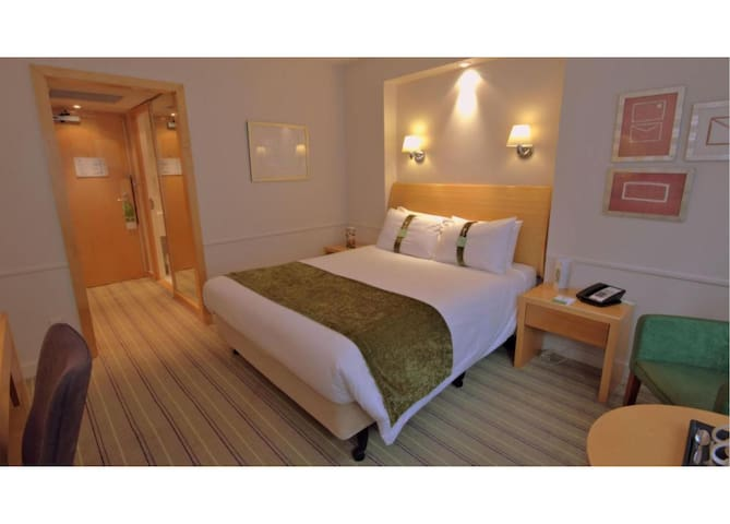 Holiday Inn Birmingham Airport5