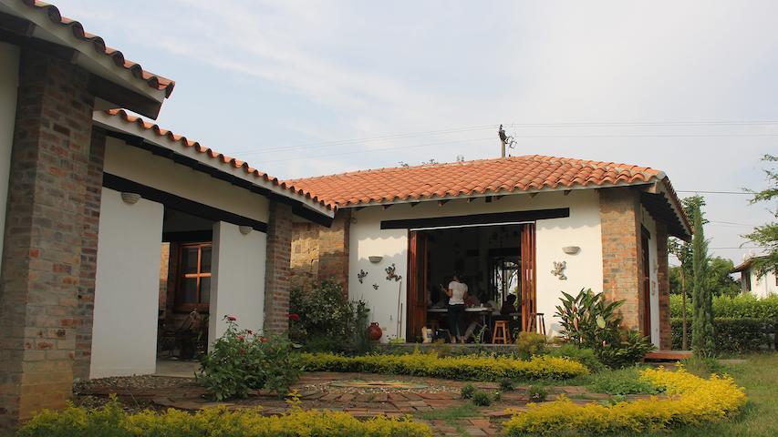 Independent Guest House - Jamundí - Huis