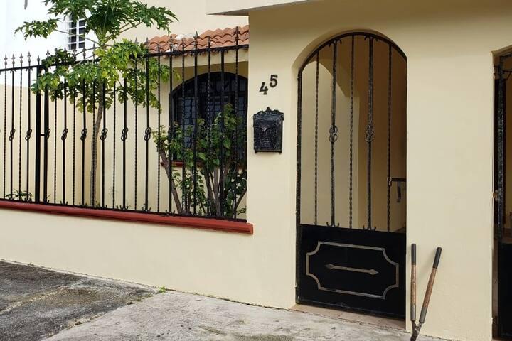 Casa Macedo