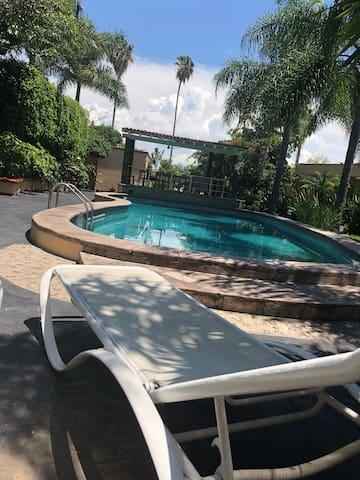 Villa Paraíso 4