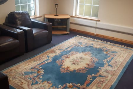 Cosy Apartment at Clarig Mews - Galway - Huoneisto
