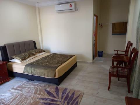 Roomstay Aboh Kuala Terengganu