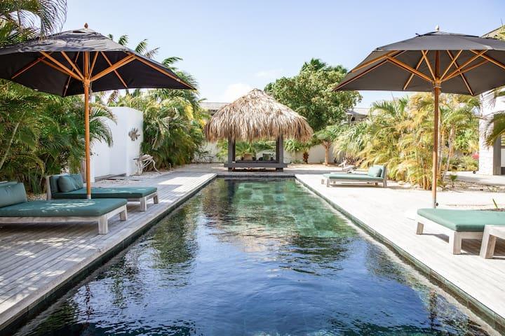 Garden Villa Tortuga