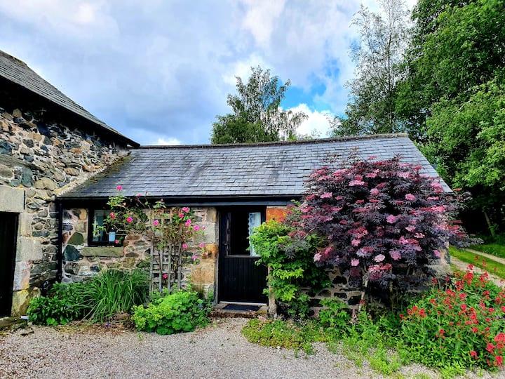 Herdwick Cottage: A secluded Lakeland hideaway
