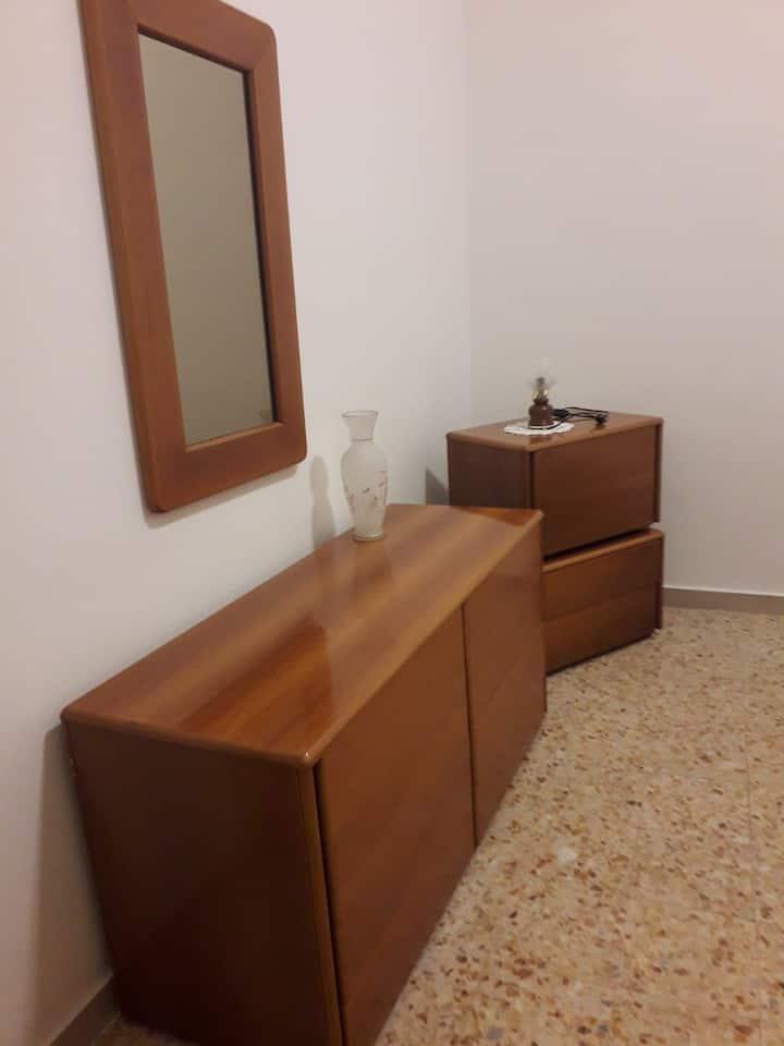 Casetta Valeri con tutti i confort centralissima