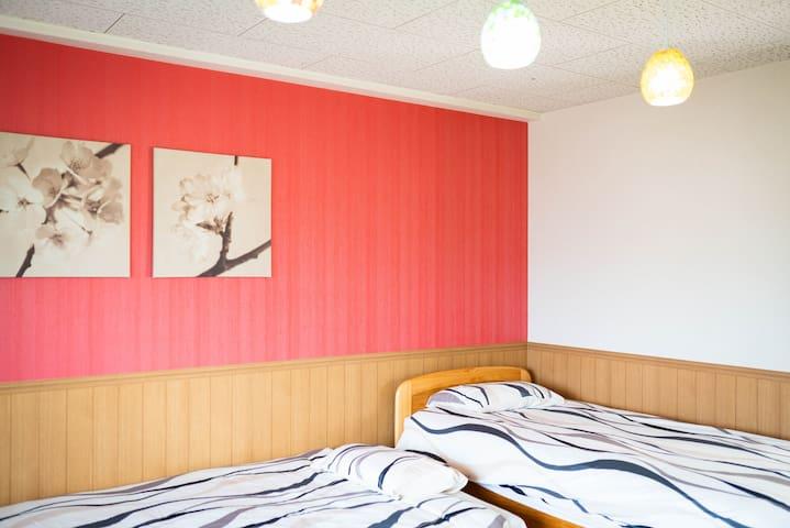 SAKURA GUEST HOUSE 505