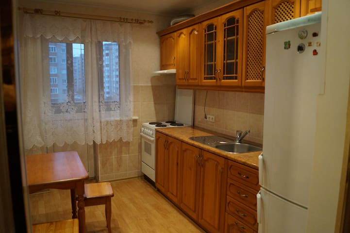 Apartment - Narva