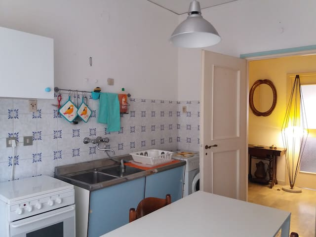 Vivi in San Jacopo! - Livorno - Apartament