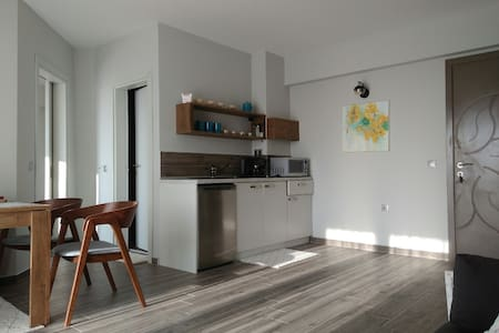SPA apartment at Aqua Termi, near Starosel