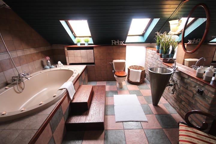 ONE ROOM • Travel apartment • Hostel type • 155m2