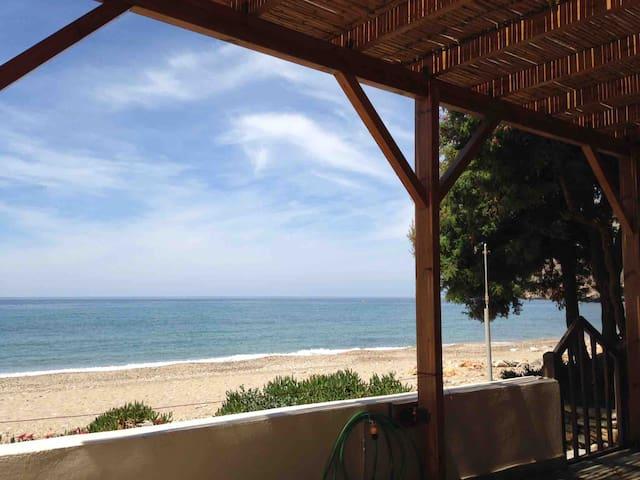 Fodele beach house