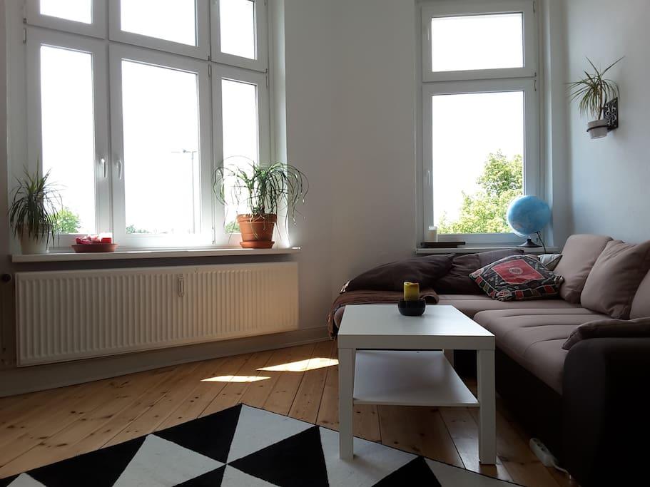 chillige wohnung in altona wohnungen zur miete in hamburg hamburg deutschland. Black Bedroom Furniture Sets. Home Design Ideas