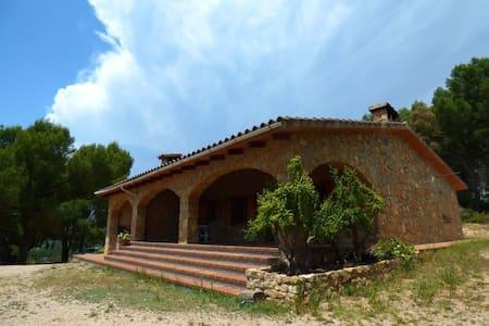 Casa rural en Les Useres (Castellón) - Les Useres - House