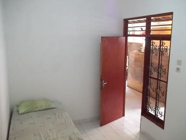 Anggana homestay & rooms