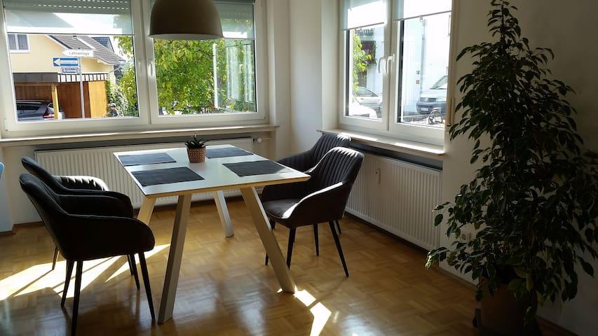 Neue Fewo in perfekter Lage (Limburg)