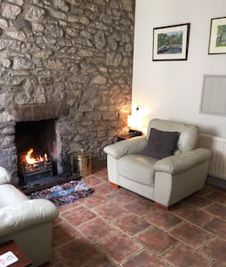 Marian Cottage - sleeps 4 - Ingleton - Haus