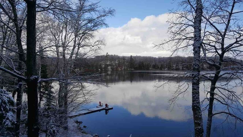 Serene and Beautiful Muskoka Retreat