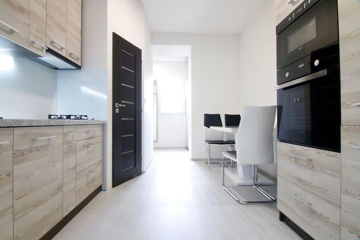 Sweet home Tabor apartment Brno