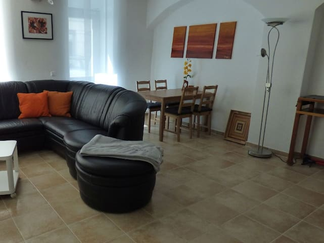 Ferienwohnung Pirna-Apartment