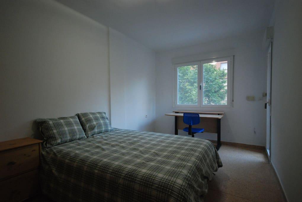 Habitación 1/ Bedroom 1