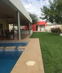 Departamento independiente en residencia - Hermosillo