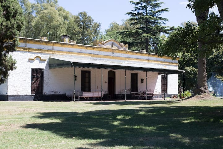 Estancia San Ramon - Tu lugar de PAZ y RELAX