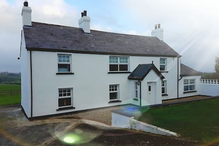 Mourne View Cottage - Lisburn - Talo