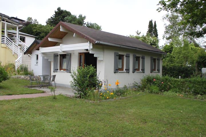 Ferienhaus Lotti - Göhren - Bungalo