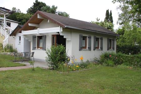 Ferienhaus Lotti - Bungalow